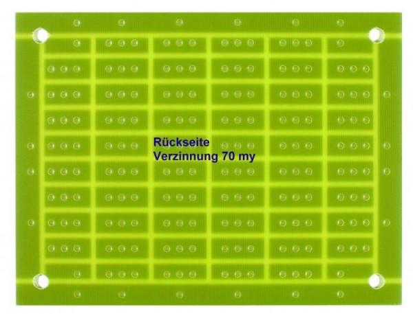 LP-05 Island Circuitboard
