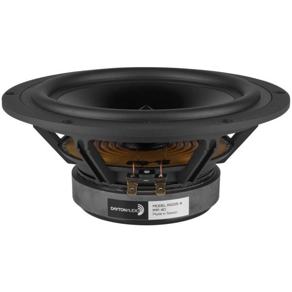 Dayton Audio RS225-4