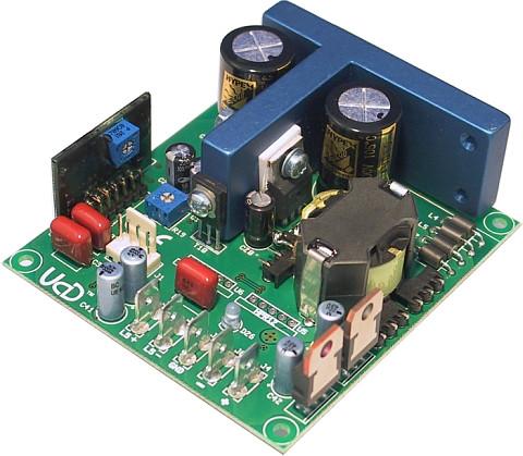 Hypex UcD400HG